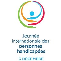 Journée internationale des personnes handicapées 2019 : favoriser la participation sociale des personnes en situation de handicap