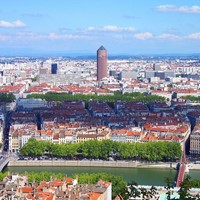 Lyon, ville la plus accessible d'Europe 2018 !
