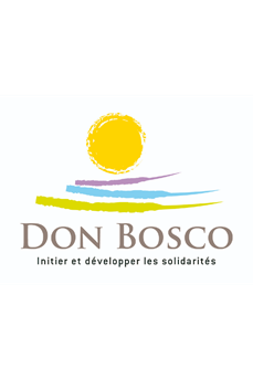 Logo de l'association Don Bosco