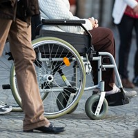 Handicap : 1er critère de discrimination en France