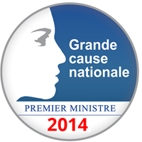 L'engagement associatif, Grande Cause Nationale 2014