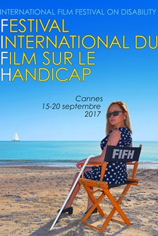2ème édition du Festival International du Film sur le Handicap