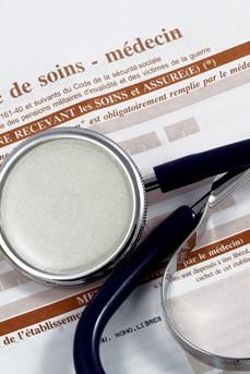 Prise En Charge De Vos Soins A 100 Fonds Handicap Societe