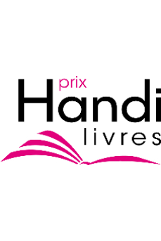 Prix Handi-Livres 2016 : Présélection